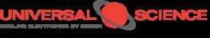 universal science logo